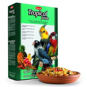 Padovan Tropical Patee 700 g
