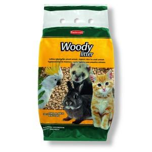 Woody Litter 10L
