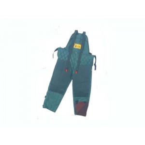 Pantalon dresaj caine XL