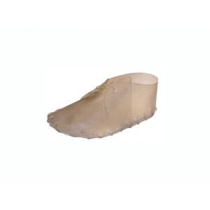 Pantof piele 12.5 cm -  1 buc/pac