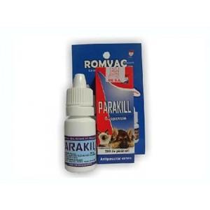 Parakill 10 ml