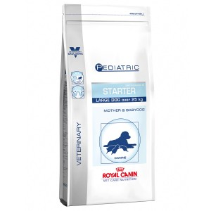 Royal Canin Pediatric Starter Large Dog 14 kg