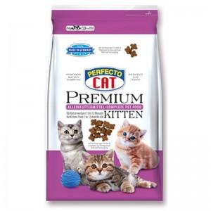 Perfecto Cat Super Premium Kitten 750 g