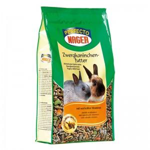 Perfecto hrană pentru iepuri pitici 1000 g
