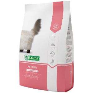NATURES PROTECTION PERSIAN 400G (CAT)