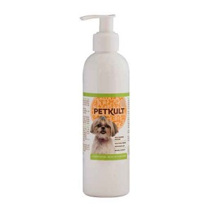 Petkult Conditioner Medium - Long Hair 250ml