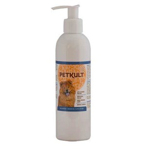 Petkult Shampoo Medium - Long Hair 250ml