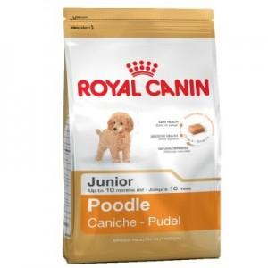 Royal Canin Poodle Junior 3 Kg