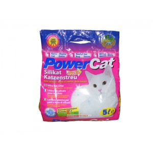 Nisip Power Cat 8 litri
