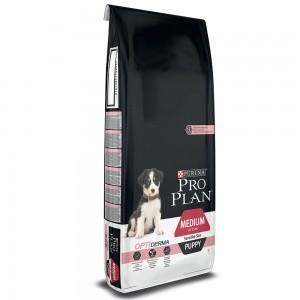 Pro Plan Medium Puppy Sensitive Skin