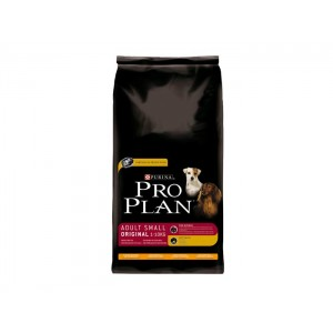 Purina Pro Plan Adult Small (pui si orez)