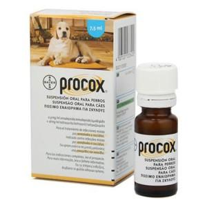 Procox Suspensie Orala 7.5 ml