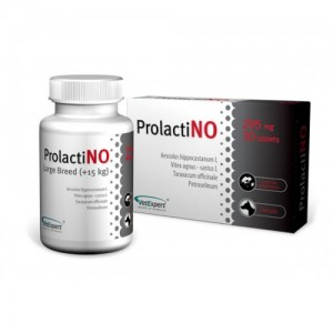 PROLACTINO 295MG SMALL BREED - 30 TABLETE
