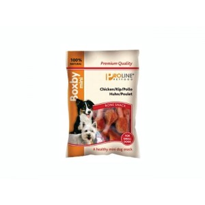 Proline Dog Boxby Bone Snack 100 g