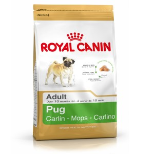 Royal Canin Pug (Mops) Adult 1,5 kg