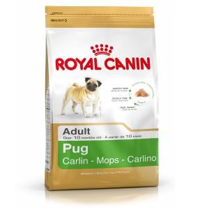 Royal Canin Pug (Mops) Adult 1,5 kg