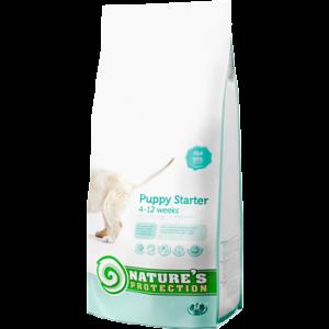 NATURES PROTECTION PUPPY STARTER 2 KG (DOG)