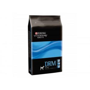 Purina DRM Dog - dieta afectiuni dermatologice 12 kg