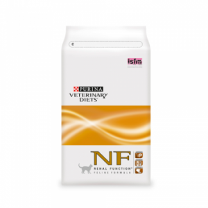 Purina Veterinary Diets NF Cat 5 kg