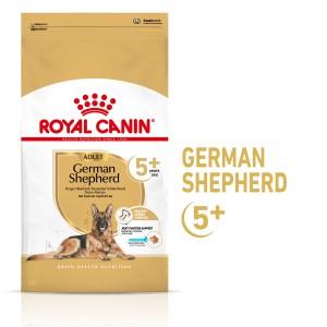 Royal Canin German Shepherd Adult 5+ hrana uscata caine, 12 kg