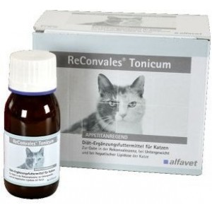 ReCONVALES TONICUM CAT 45ml