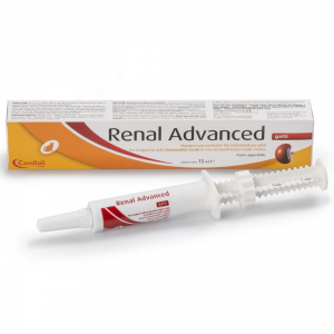 RENAL ADVANCED CATS PASTA 15 ml