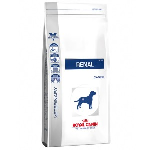 Royal Canin Renal Dog 14 Kg
