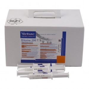 Rilexine 200 seringa 10 ml - 1 buc