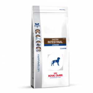 Royal Canin Gastro Intestinal Junior Dog 1 kg