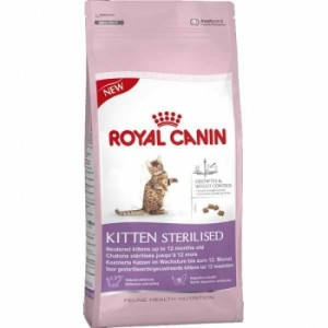 Royal Canin Kitten Sterilised 400 g