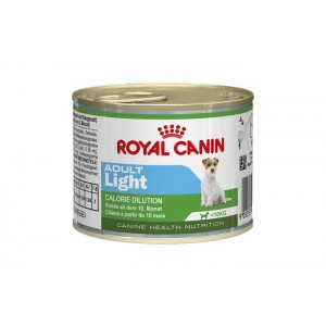Royal Canin Mini Adult Light 195 g