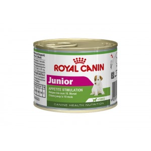 Royal Canin Mini Junior 195 g