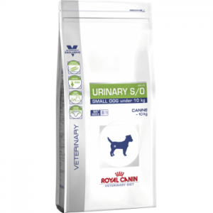 Royal Canin Urinary Small Dog 8 kg