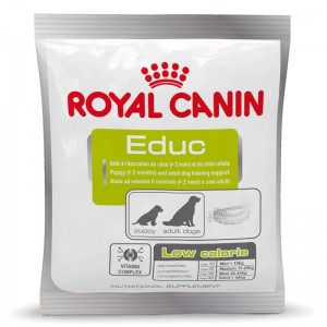 Royal Canin Educ Dog 50g