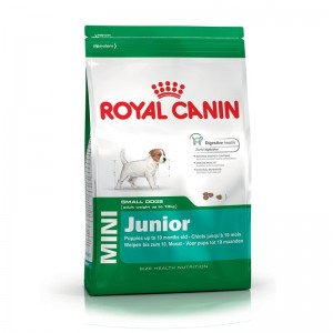 Royal Canin Mini Junior, 2 kg