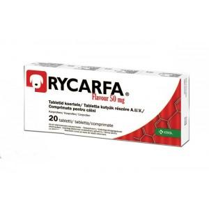 Rycarfa Flavour 50 mg 20 tablete