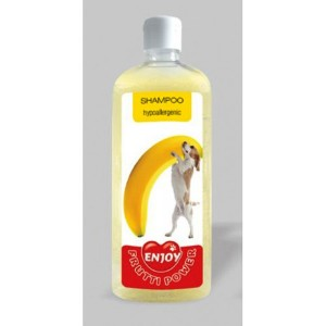 Enjoy Sampon Frutti Hipoalergenic Banana 300 ml