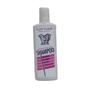 Sampon GOTTLIEB Puppy 300 ml
