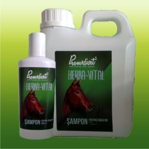 Sampon cai Promedivet - Herba Vital 1 litru