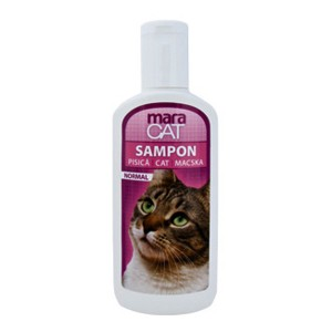 Sampon pisici Maracat Normal 200ml