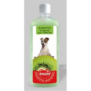 Enjoy Sampon Frutti Short Hair Kiwi 300 ml