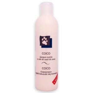 Sampon caine Coco 250 ml