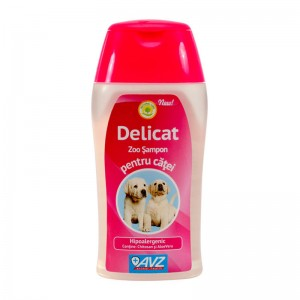 Sampon Delicat Puppy 180 ml
