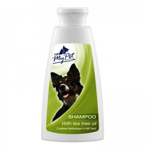 Sampon MY PET Extract de Arbore de Ceai 150 ml