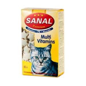 Sanal Cat Premium 85 g