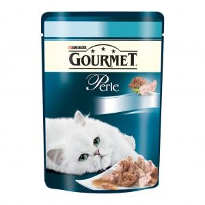 Gourmet Perle DUO PESTE OCEANIC, TON 85 g
