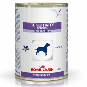 Royal Canin Sensitivity Control Rata si Orez 420 g