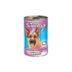Simba Dog Miel Conserva 415 g