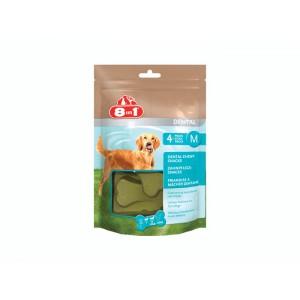 8 in 1 Snacks Dental Chewi Bag M