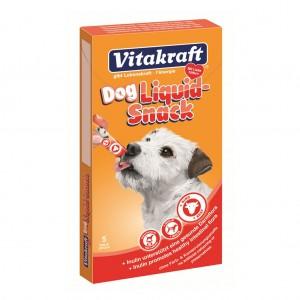 Snacks Caine Liquid VITA/INULINA 5x20 g